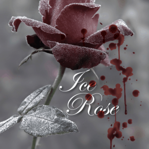 Ice Rose Cover
